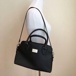 Tignanello black bag